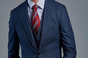 مهمترین قوانین ست کردن لباس مردانه برای محل کار