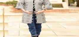 مانتوهای بهار ۹۷ برای دختران شیک پوش