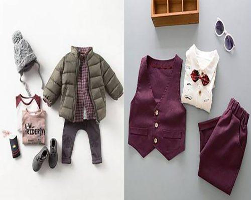 لباس پسرانه نوروز 97