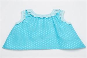 شیک ترین مدل پیراهن های دخترانه، برای دخترکوچولوها +تصاویر