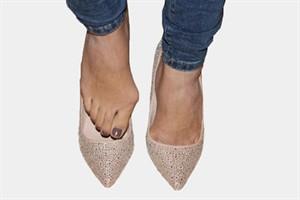 راهنمای انتخاب کفش مناسب فرم پا