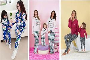 پیشنهادهایی برای ست کردن لباس مادر و دختر