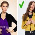 اشتباهاتی برای انتخاب لباس که شما را بی سلیقه نشان می دهد