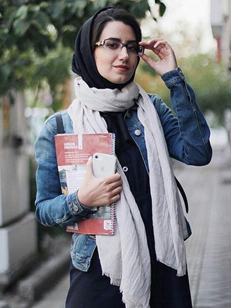 لباس پوشیدن در دانشگاه