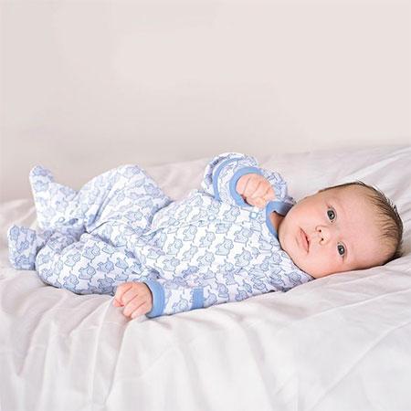 لباس خواب کودک