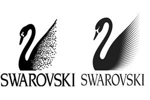 برند سواروسکی یک شرکت تولید جواهرات برش خورده