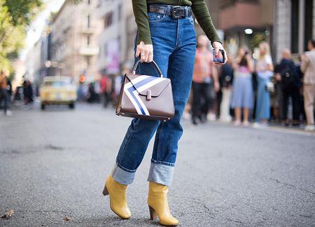 لباس جین