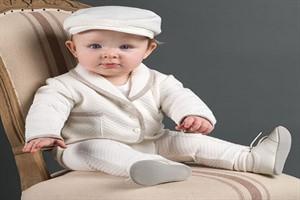 شیک ترین مدل لباس نوزادان