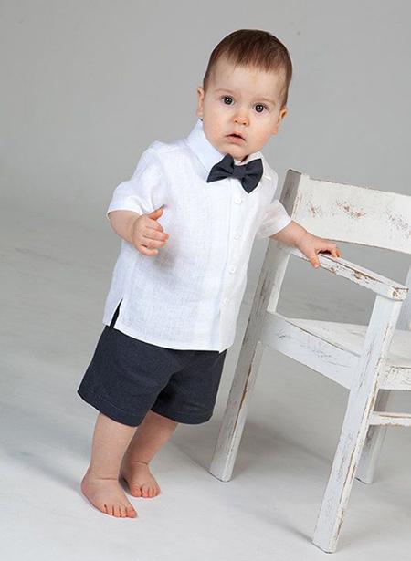 لباس نوزادان