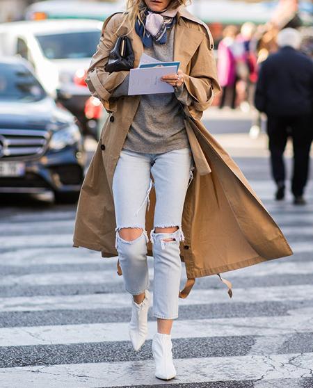 مدل های شلوار جین