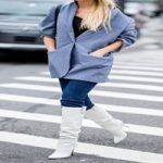 نکاتی برای پوشیدن مدل های شلوار جین در پاییز