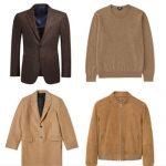 جدیدترین رنگ های پاییزی در لباس آقایان