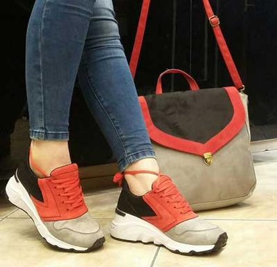ست کفش و کیف