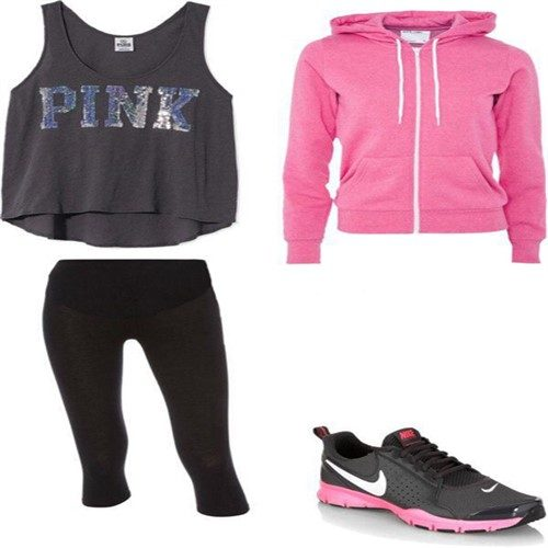 لباس مناسب سالن ورزشی چه ویژگی هایی دارد؟