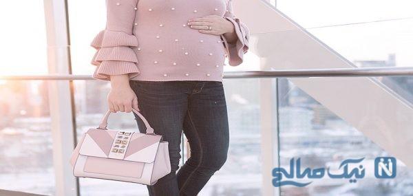 هشت راه برای اینکه در دوران بارداری زیباتر به نظر برسیم