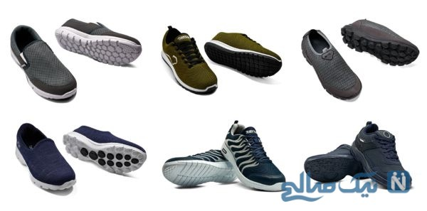 کفش باکیفیت