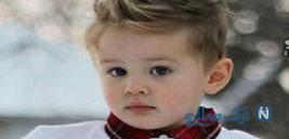 جدیدترین مدل موی اسپرت و فشن بچگانه