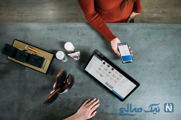 فواید خرید کفش بصورت اینترنتی