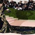 مدل لباس زیبای ستارگان معروف هالیوود در مراسم مت گالا