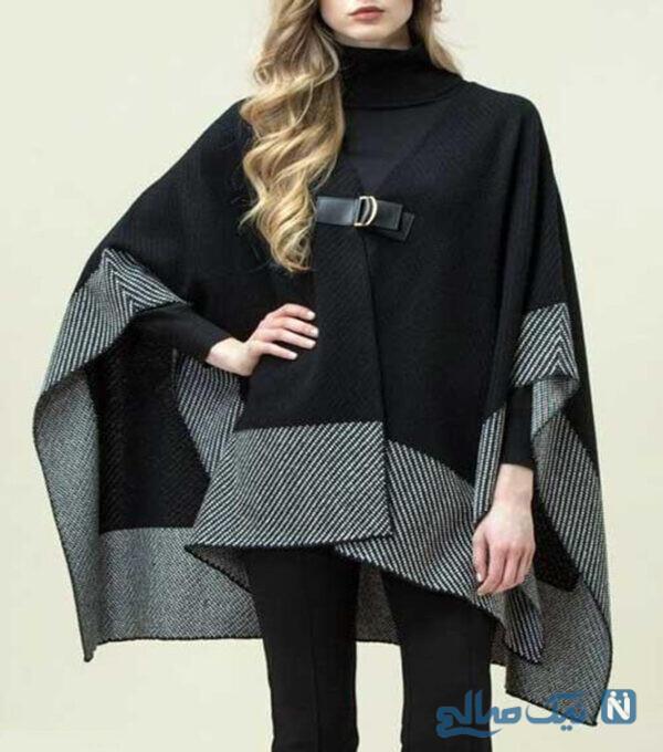 لباس زمستانه زنانه