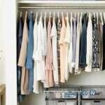 رگال لباس در اتاق خواب چه کاربردی دارد؟