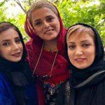 اینستاگرام بازیگران ۳۹۵+تصاویر از حمید گودرزی تا ویشکا آسایش!