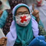 دیدنی های جذاب روز – شنبه ۲۵ خرداد! از مهمانی کلاه در نیویورک تا اعتصاب زنان سوییسی