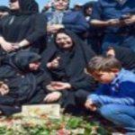 بازیگر زن معروف ایرانی عزادار شد
