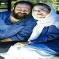 تبریک روز پرستار علی اوجی به نرگس محمدی
