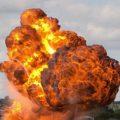چندین خانه در اسلامشهر منفجر شد!