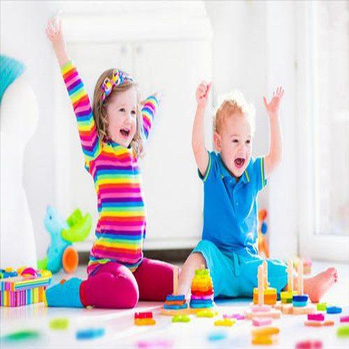 بازی کودکان موجب کنترل خشم، ترس و اضطراب آنان میشود