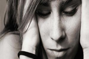 بانوان خانه دار افسرده تر از دیگر بانوان هستند