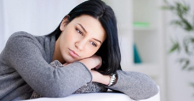 زنان خانه دار افسرده