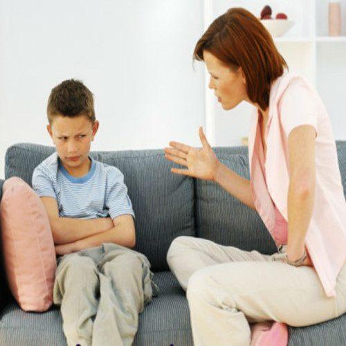 با توقع زیاد از فرزندان، آینده آنها را تباه نکنید