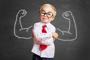 راهکار تقویت اعتماد به نفس در کودک