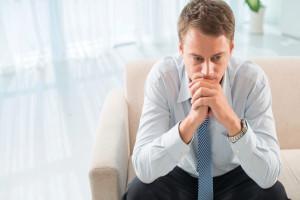 راهکارهای موثر برای غلبه بر اضطراب