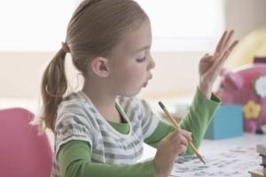 اختلال در یادگیری معمولاً ارثی است