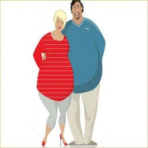 افراد چاق چه دوستانی انتخاب میکنند