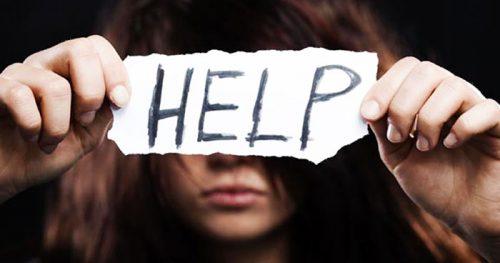 مقابله با خودکشی