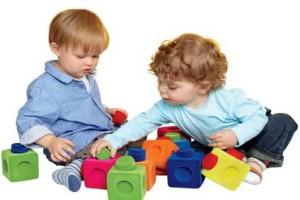 بازی درمانی بهترین راهکار درمان ترس است