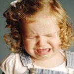 چگونه از لوس شدن بچه ها جلوگیری کنیم؟