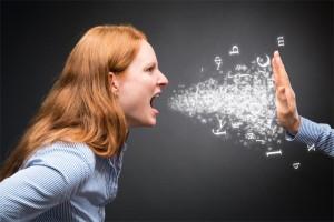 خشم درونی و بیرونی