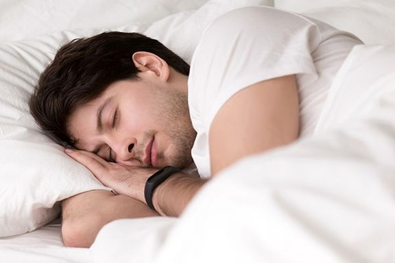 خواب سبک و سنگین