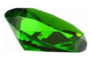 خواص رنگ سبز برای روحیه افراد