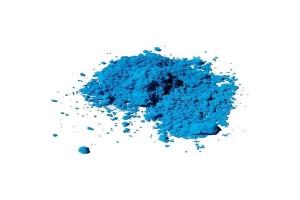 خواص رنگ نیلی