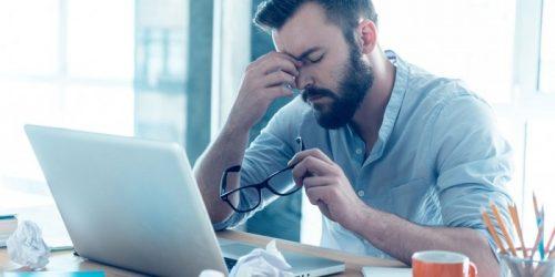 استرس تکنولوژی چیست