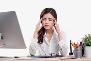 رابطه استرس با هنگ کردن کامپیوتر