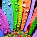 رنگهای شاد و روشن در بهبود روحیه افراد اثر مثبت دارند