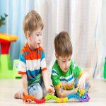 روشهای پرورش خلاقیت کودک