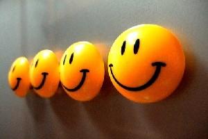 شادی را تجربه کنید